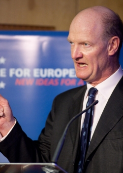 Launch of 'Innovation: How Europe can take off' event thumbnail