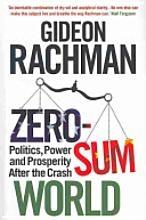 Roundtable launch of 'Zero-sum world' event thumbnail