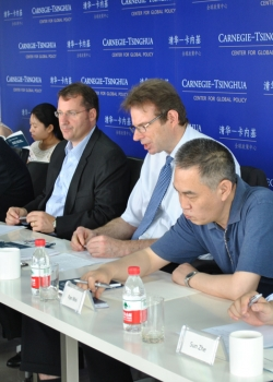 Launch of 'Russia, China and global governance' event thumbnail