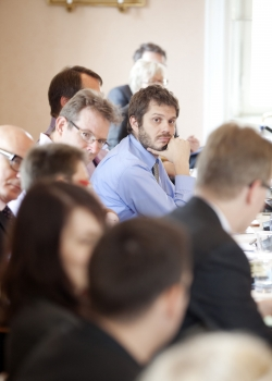 Seminar on 'The future of EU foreign policy' event thumbnail