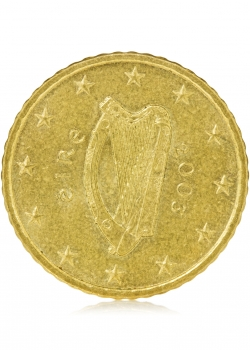 Breakfast on 'Ireland and the eurozone crisis' event thumbnail