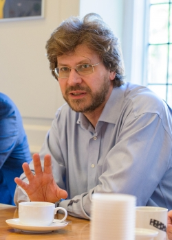 Roundtable on 'Is Russia's foreign policy changing?'  event thumbnail
