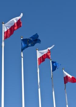 The Polish-British roundtable 2013 'A shared future?' event thumbnail