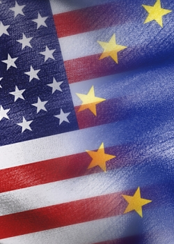 Breakfast on 'What are the prospects of a transatlantic free trade area?'  event thumbnail