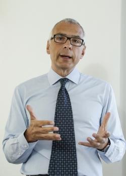 Breakfast on 'Italian priorities for EU reform' event thumbnail