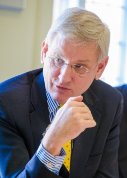 Roundtable on 'The UK-EU relationship' and 'The future of Ukraine'  event thumbnail