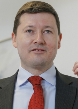 Breakfast with Martin Selmayr, European Commission event thumbnail