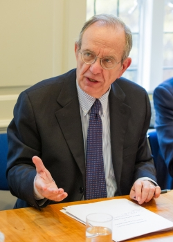 Roundtable on 'Reforms and growth in Italy and the EU' event thumbnail