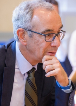 Launch of 'The euro crisis and its aftermath' by Jean Pisani-Ferry event thumbnail