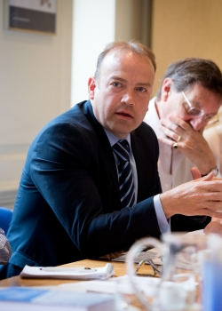 Launch of 'A ten-point plan to strengthen Westminster's oversight of EU policy' event thumbnail