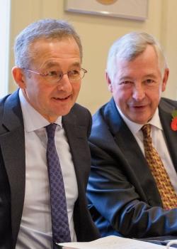 Roundtable on the EU energy union event thumbnail