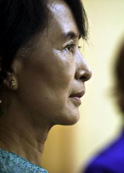 Burma: An EU foreign policy success