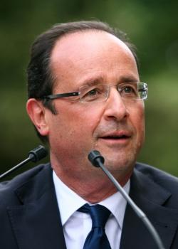How Hollande should handle Merkel