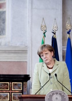 Continuity and change Germany's EU policy thumbnail