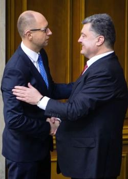 Ukraine, Russia and the EU
