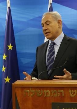 EU-Israel relations