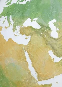 Will Iran and Saudi Arabia go to war?