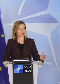 NATO, the EU and Brexit: Joining forces?