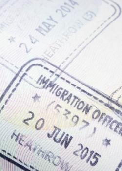 Britain will struggle to make EU migrants 'go home'