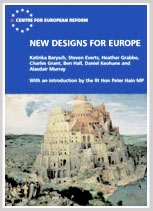 New designs for Europe