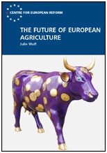 The future of European agriculture