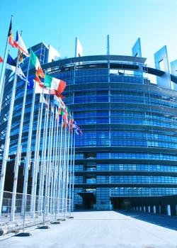 The EU's fleeting chance for global leadership