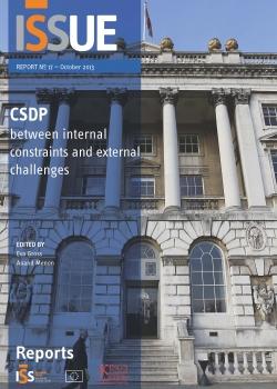 CSDP between internal constraints and external challenges file thumbnail