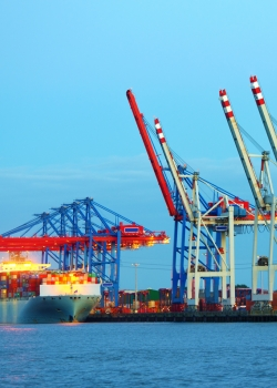 Why Germany's trade surplus is bad for the eurozone