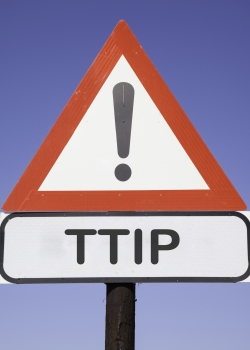 Don't give up on TTIP